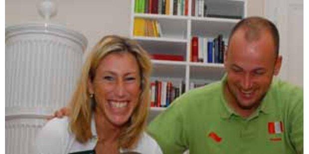 Steffi Grafs Ehe nach drei Jahren am Ende