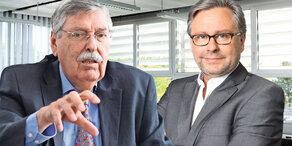 Neuer ORF-Stiftungsrat: FPÖ-Steger gewählt