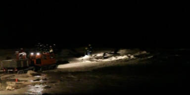 Erdrutsch auf Rügen: 10-Jährige vermisst