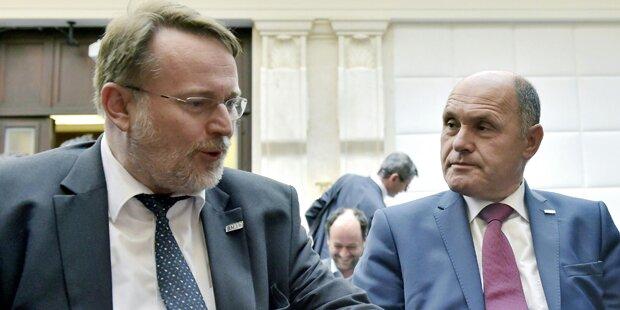 Fix: OSZE überprüft die Neuwahl