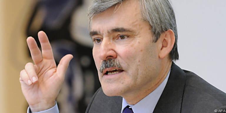 """Steinbichler zeigt sich """"positiv gestimmt"""""""