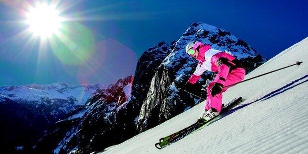 Am Wochenende startet die Skisaison