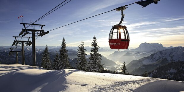 Skigebiete verlängern nicht
