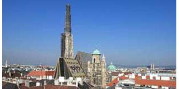 In Wien stirbt man früher