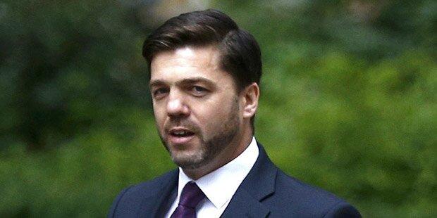 Cameron-Nachfolge: Crabb zog Kandidatur zurück