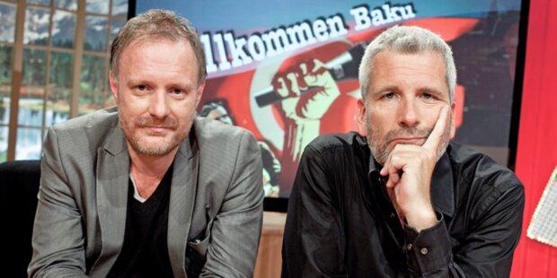 Die Top-Sager von Stermann & Grissemann