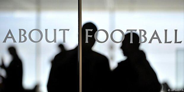 Schweiz verschont FIFA und UEFA mit Steuern