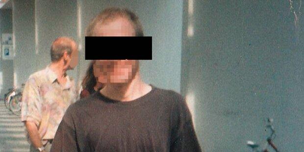 Baby vom Stiefvater: 33-Jähriger in Strafhaft