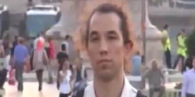 """""""Stehender Mann"""" inspiriert Demonstranten in Istanbul"""