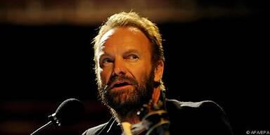 Sting findet echtes Musikflair in Pubs und Clubs