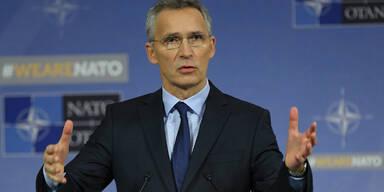 NATO-Staaten bestätigen Stoltenberg als Generalsekretär