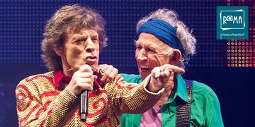Gewinnspiel: Jetzt Rolling Stones-Tickets gewinnen!