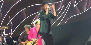 So wird die Mega-Show der Rolling Stones!
