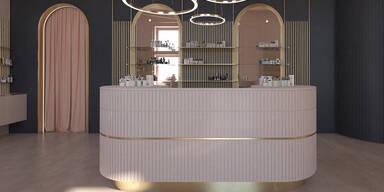 Beauty Concept Store öffnet seine Pforten