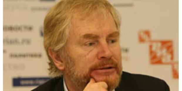 Russischer Vize-Finanzminister festgenommen