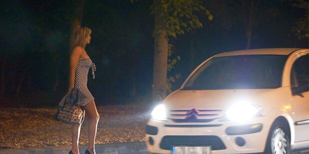 vw prostituierte eine prostituierte