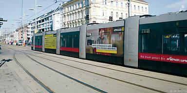 Straßenbahnfahrten nicht anonymisiert