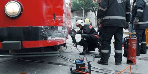 71-Jähriger in Linz zu Tode gefahren