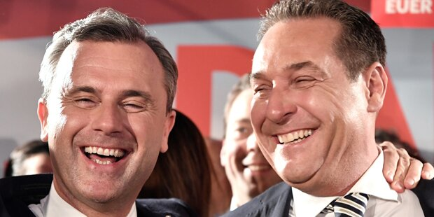 Strache jubelt über Wehsely-Rücktritt
