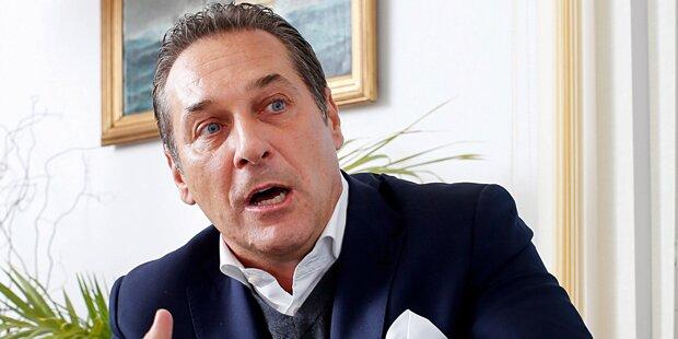 FPÖ erwartet vorzeitige Neuwahl