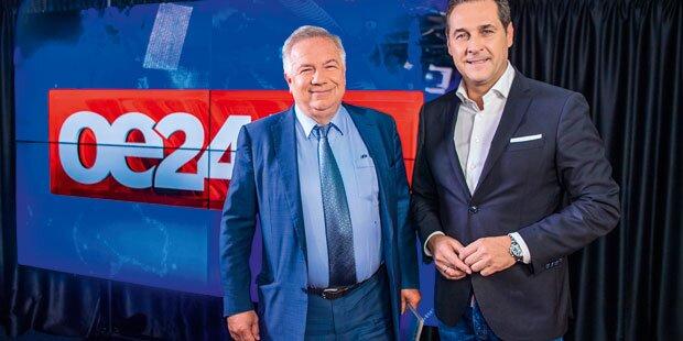 Strache: Heimat-Minister macht Sinn