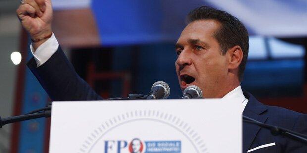 FP bereitet sich aufs Regieren vor