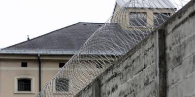 Strafanstalt Gefängnis Karlau Graz