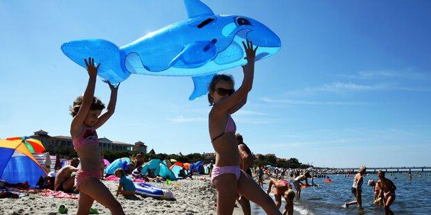 Rom sagt Strand-Händlern den Kampf an