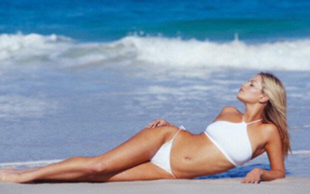 Tipps für die Strand-Figur