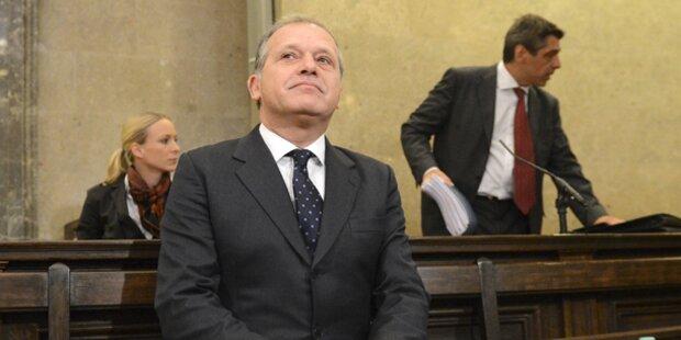 Strasser: Finale im Agenten-Krimi