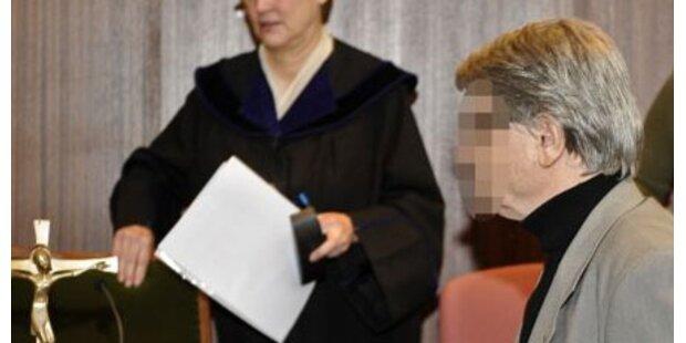 Vierfachmord in Strasshof: 20 Jahre Haft