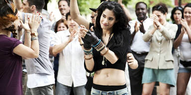 Streetdance 2 - Heiße Tänze auf der großen Leinwand