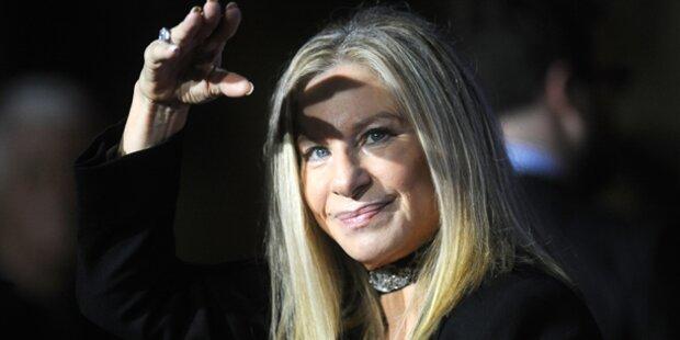 Barbra Streisand singt bei Oscar-Gala