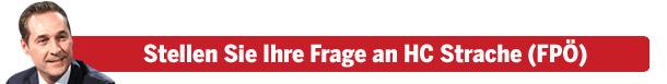 HC Strache