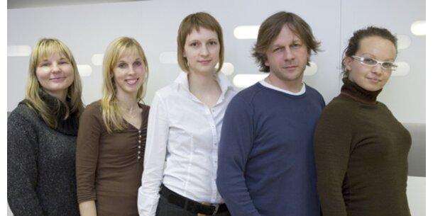 Neue Agenturleiterin bei Strobl+Strobl Slowenien