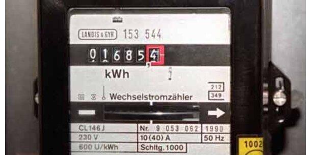 Hier ist Strom am billigsten
