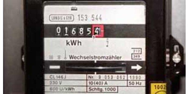 Stromausfall in Klagenfurt