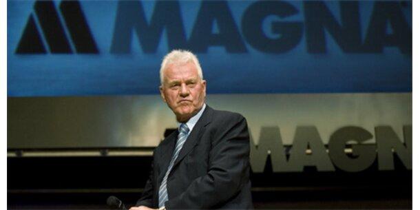 Magna will Mrd. bei Opel investieren