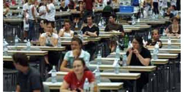Jeder Student kostet 11.609 Euro