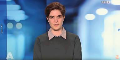 Studentin Marlene Engelhorn