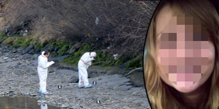 Tote Studentin (20) am Inn-Ufer - es war Mord