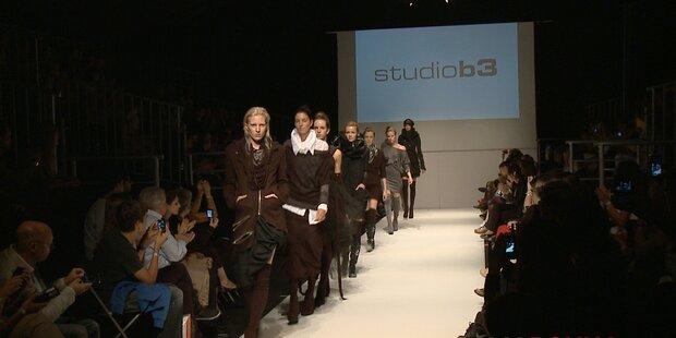 Die Fashion Show von Studio B3