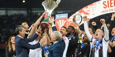 Sturm Cup