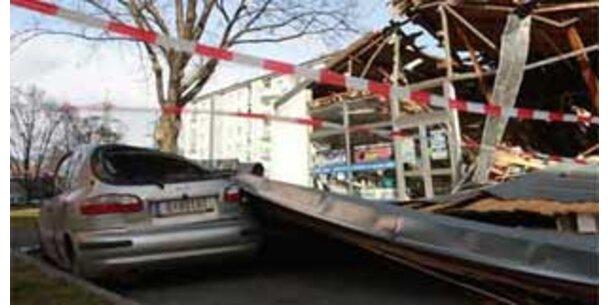 Rund 70 Mio. Euro Versicherungsschäden