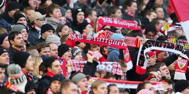 UEFA lehnt Stuttgart-Antrag ab