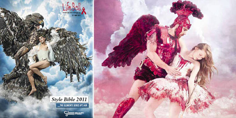 Style Bible 2011
