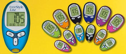 Advertorial Abbott Diabetes Care
