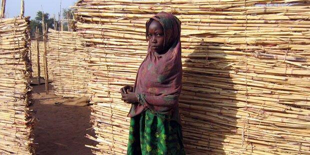 36.000 Flüchtlinge aus Südsudan erwartet