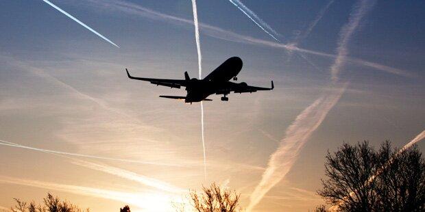 Österreicher aus Südsudan ausgeflogen