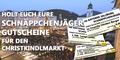 Schnäppchenjäger Gutscheine 2017